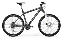 Merida Matts TFS 100 Mountainbike zwart